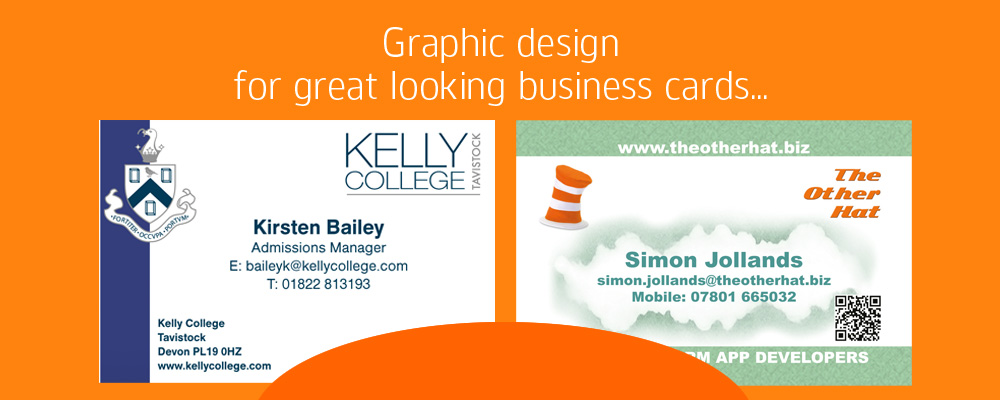 i4 Creative, Devon - graphic design for flyers, brochures, leaflets, newsletters